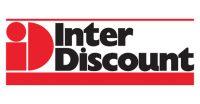 Das Logo von Interdiscount