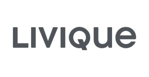 Das Logo von LIVIQUE