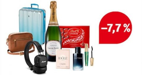Manor Duty Free Angebote