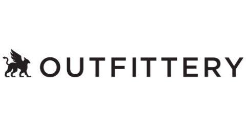 Das Logo von OUTFITTERY