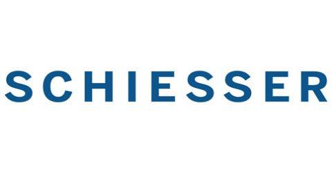 Das Logo von SCHIESSER