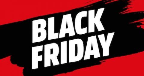 Black Friday Deals bei MediaMarkt