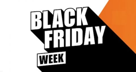 Black Friday bei melectronics