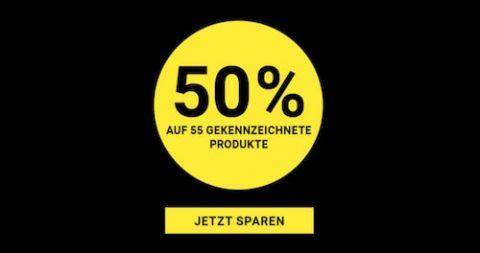Import Parfumerie Halbpreis Aktion