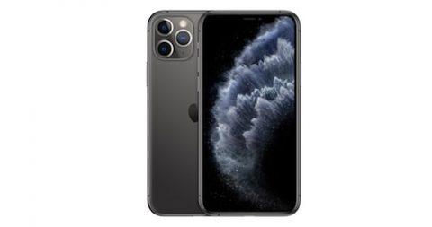 iPhone 11 Pro 64 GB Space Grey zum Bestpreis von CHF 749