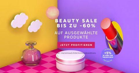 Beauty Sale bei Marionnaud