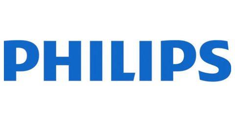 Das Logo von Philips