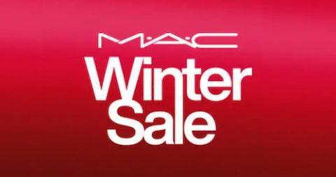 MAC Winter Sale