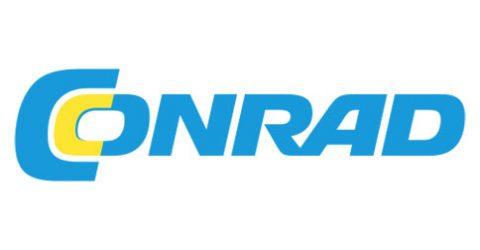 Das Logo von Conrad