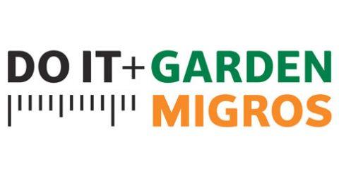 Das Logo von Do it + Garden