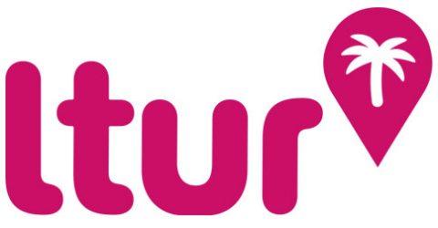 Das Logo von ltur