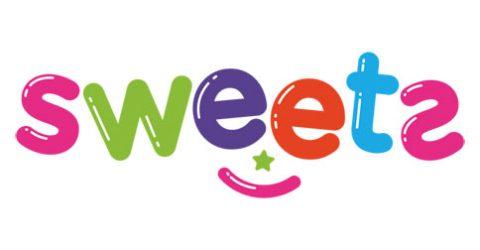 Das Logo von Sweets.ch