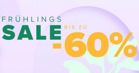 Frühlings-Sale bei home24