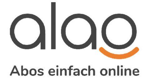 Das Logo von alao
