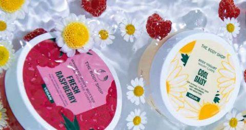 Fresh Raspberry und Cool Daisy Aktion