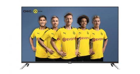 EM-Knaller: 43 Zoll Ultra HD Smart TV für nur CHF 269