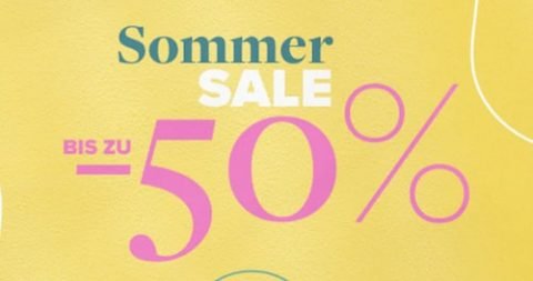 Sommer Sale bei home24