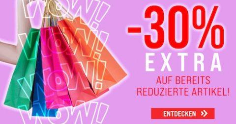 30% Extra-Rabatt bei KOALA.CH