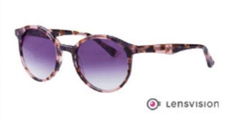 Gratis Sonnenbrille bei Lensvision