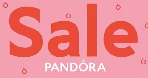 Pandora im Sale
