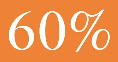 Bis zu 60% Rabatt bei Alba Moda