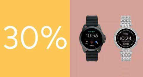 Smartwatches Aktion bei CHRIST